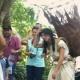 Animación de Calle de Polynesia retirada