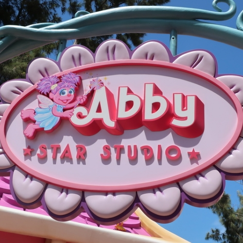 Abby Star Studio