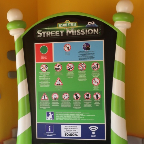 Street Mission