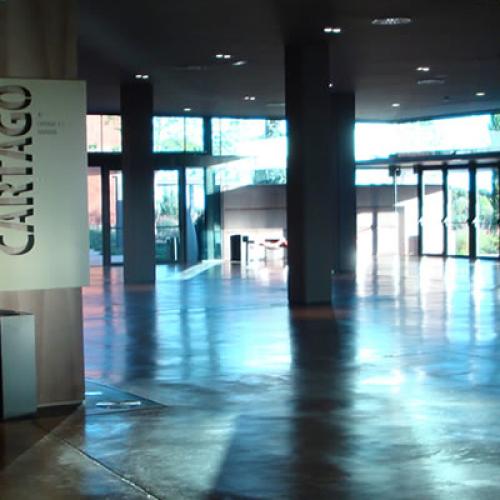 PortAventura Convention Centre